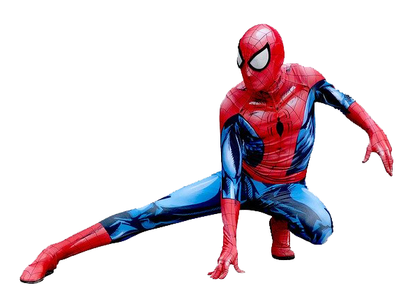 trust your gut when it comes to credit card fraud, picture to spider man